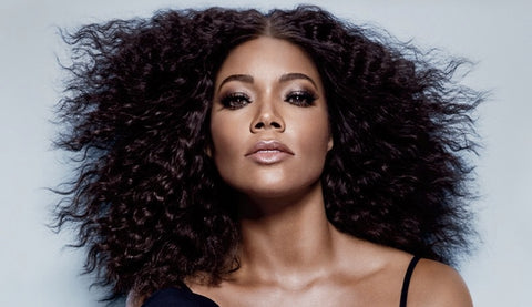 Flawless by Gabrielle Union - 5 ways to moisturize your hair