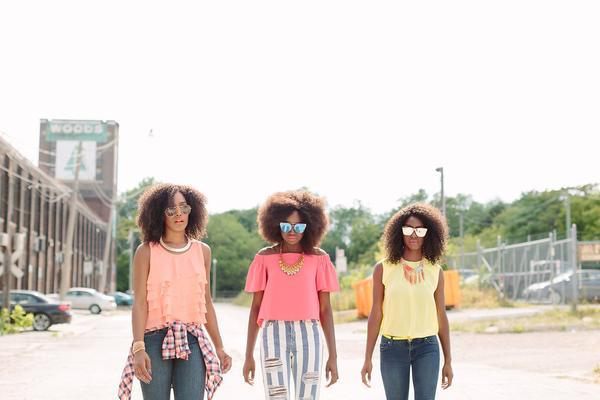 Top 10 Natural Hair Blogs & Natural Hair Websites