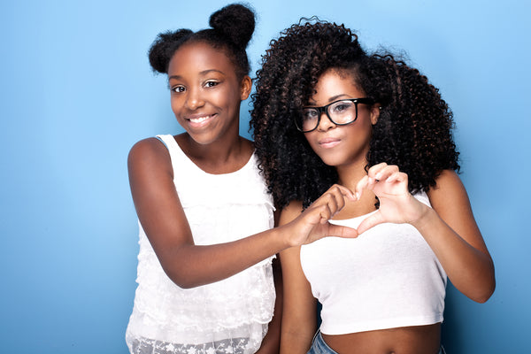 How To Deal With Your Curl Pattern Natural Hair Blog KinkyCurlyYaki Mesmerizing Curl Pattern