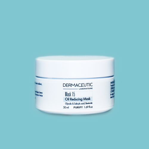 Mask 15 Oil Reducing Mask