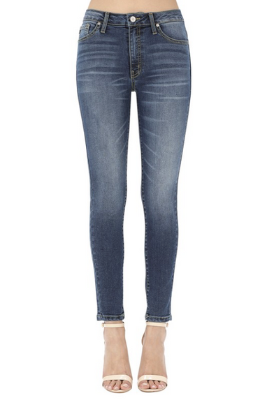 Rylee Skinny Jean by KanCan USA