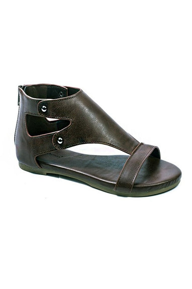 Adele Sandal (Brown)
