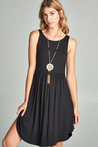 Syd Swing Dress (3 Colors)
