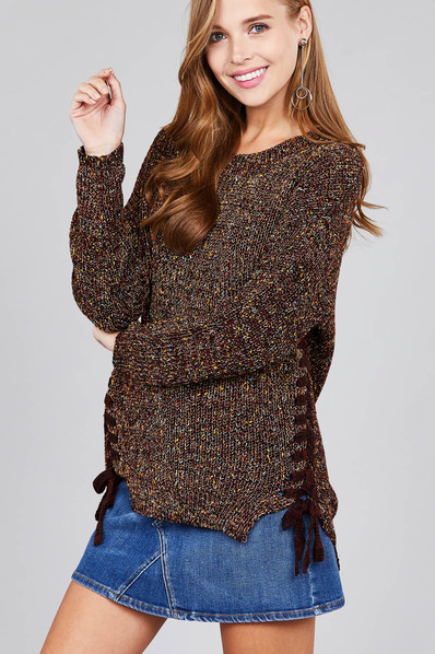 Marietta Sweater (4 Colors)