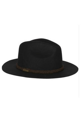 Better Over Here Hat by Billabong (Black)