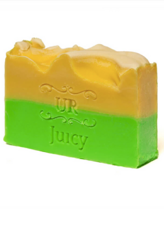 UR Juicy Handmade Soap
