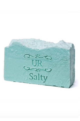 UR Salty Handmade Soap