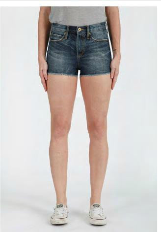 Stevie High Rise Shorts by Articles of Society