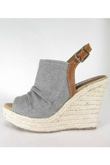 Sandy Daze Wedge
