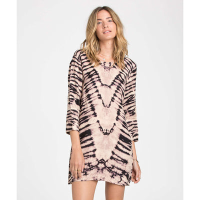 Gypsy Daze Dress by Billabong