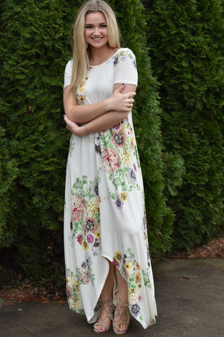 The Lorel Maxi