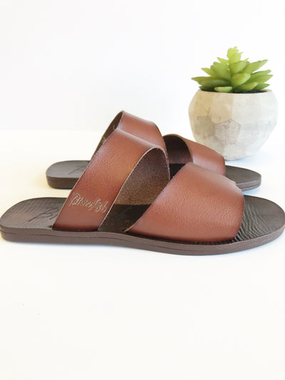Blowfish Deel Sandal