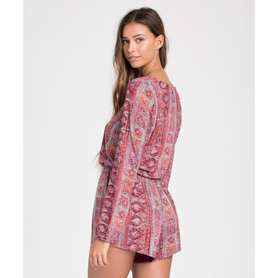 See The Sun Romper by Billabong