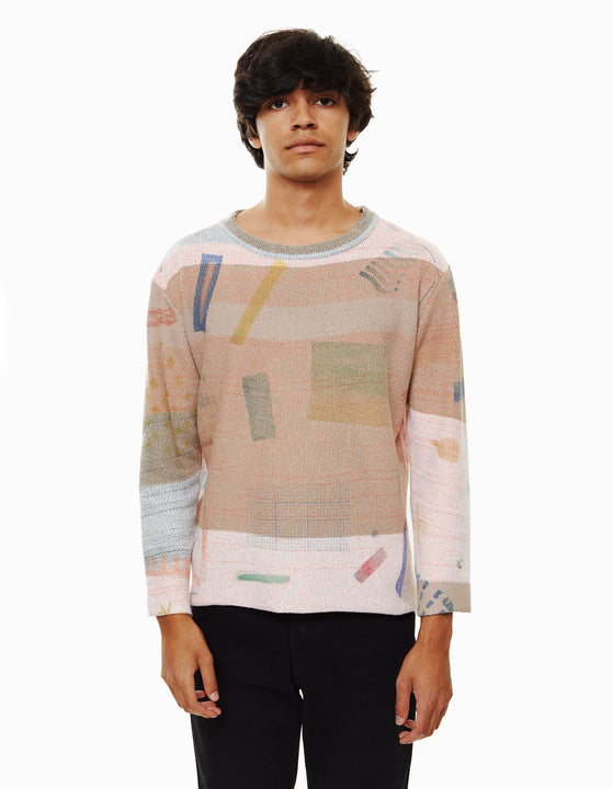 FILATI SWEATER