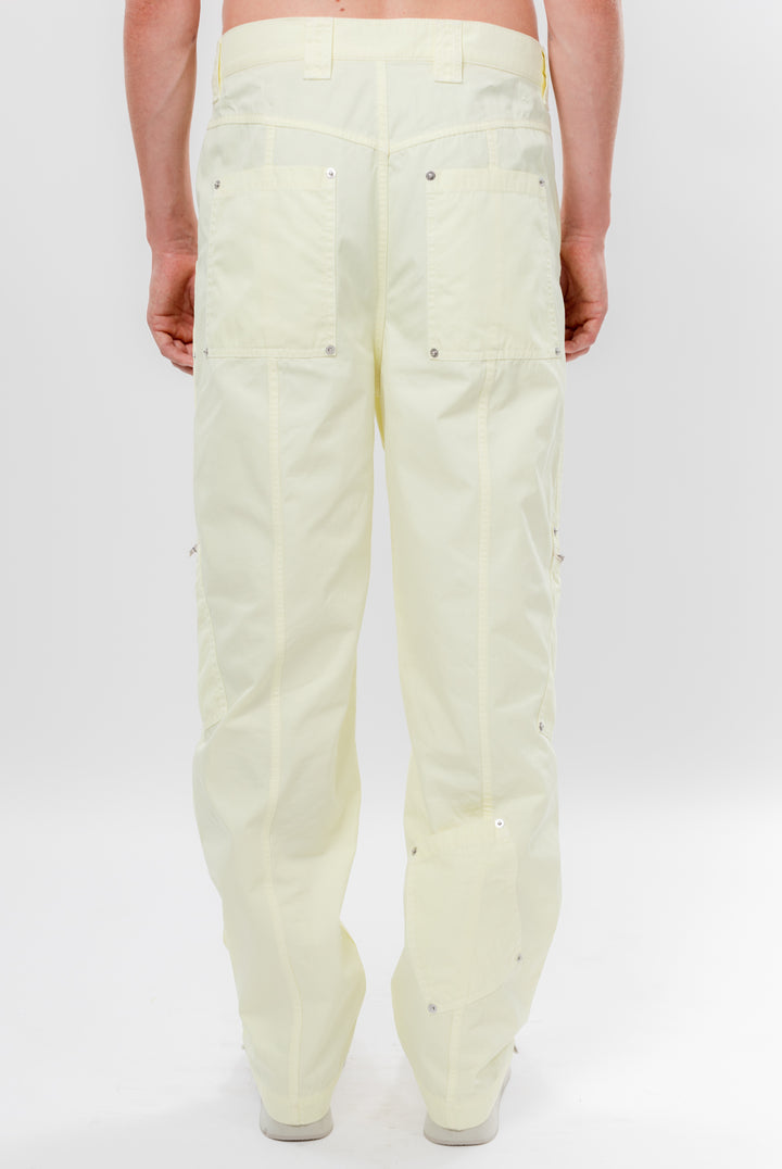 Utility Pant Light Acid