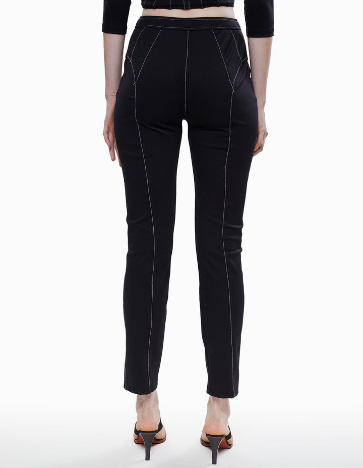 RIDE LEGGING, BLACK