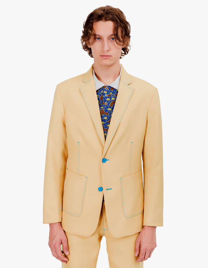 BLAZER GOLDEN HAZE