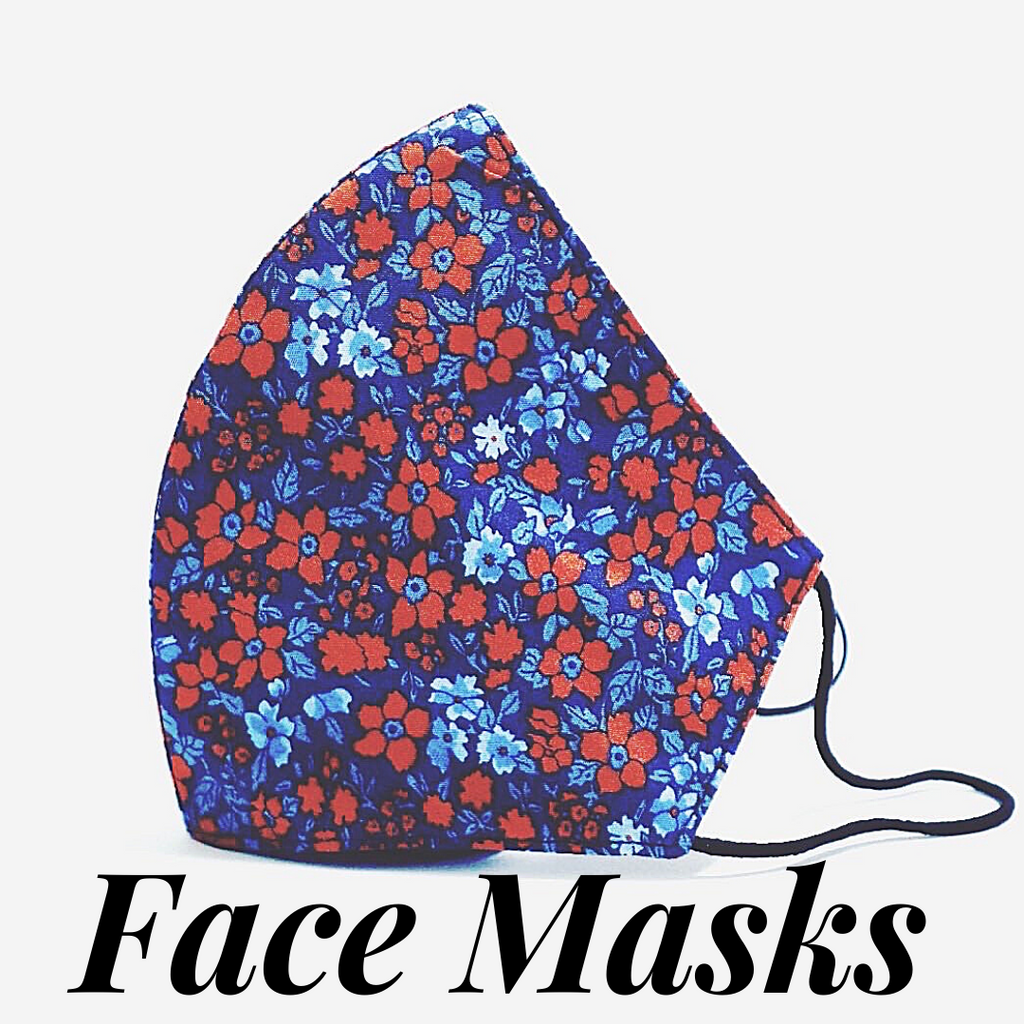 Face Masks for Men, Women & Kids