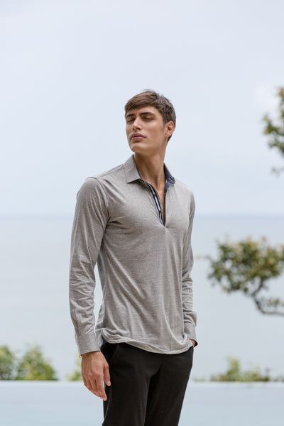 Oskar Knit Shirt