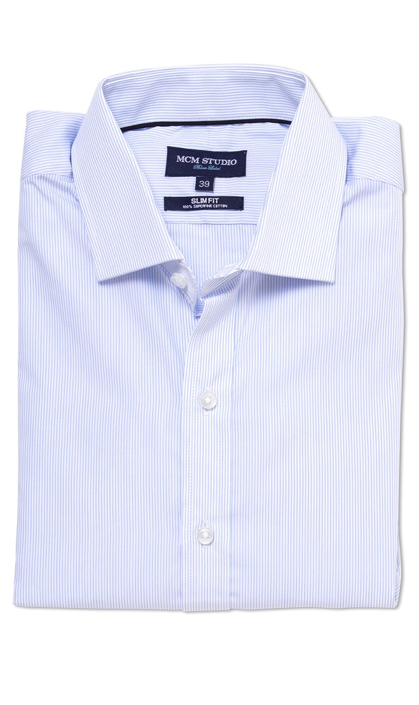 Taito Shirt- Slim Fit/ French Cuff