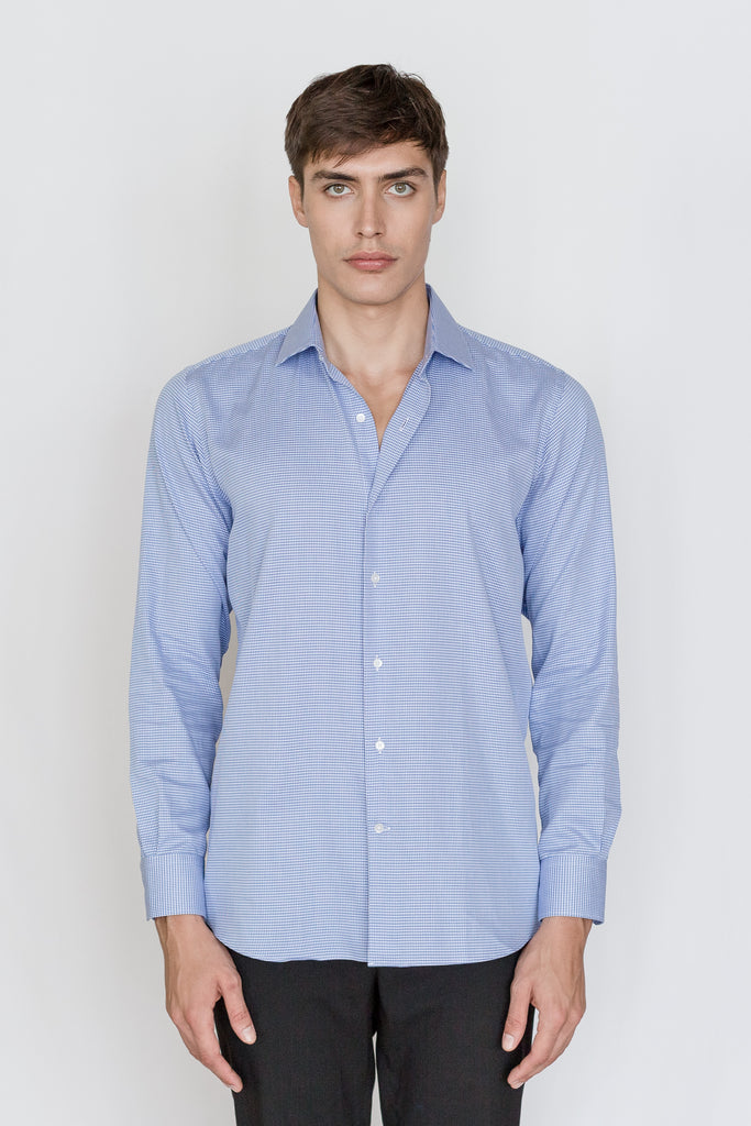 Mason Ward Gothenburg Fashion Fit/ Regular Cuff Shirt