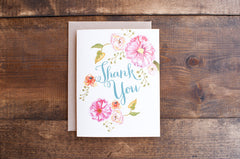 Beautiful blooms - The Stationery Bakery