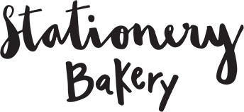 The Stationery Bakery