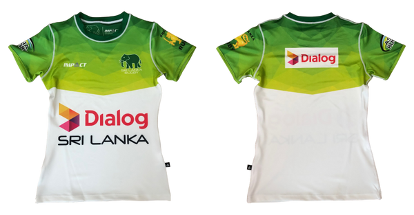 e95a1754f ... Impact Prowear are excited to announce the signing of Sri Lanka Rugby  for the next 3 seasons. Their playing kits and training apparel has been  designed ...