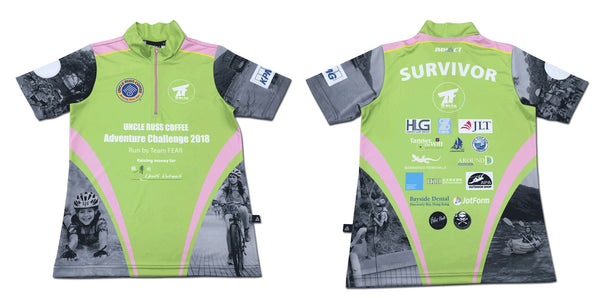 29f972fe9 Impact Prowear are excited to announce our renewed partnership with Team  Fear Adventure Race in Hong Kong! This is the third time we have been the  Official ...