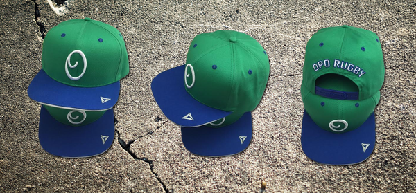 0253f7d7723 Get your own custom Snap Back Caps from us for your sports team. All our  Caps are fully bespoke with your club logo (and name) embroidered onto the  high ...
