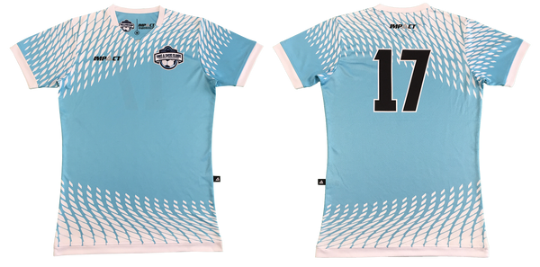 ea05e52c9 Impact Prowear are proud to have partnered with Turks and Caicos FA for the next  3 seasons! All playing and training apparel has been designed in ...