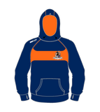 Burlington Centaurs RFC | Hooded Jumper