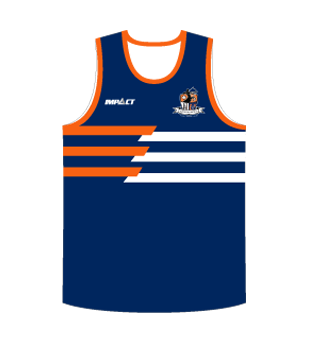 Burlington Centaurs RFC | Training Singlet