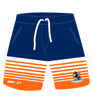 Burlington Centaurs RFC | Leisure Shorts