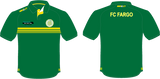 FC Fargo Supporter Polo Shirt | 2016
