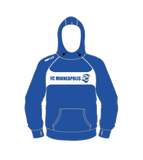 FC Minneapolis | Hooded Jumper
