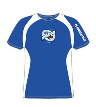 FC Minneapolis | Tee Shirt