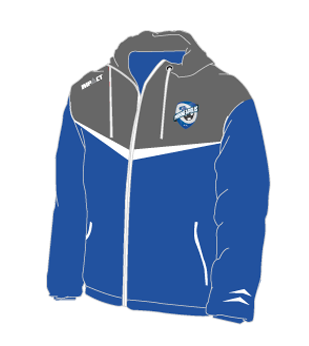 FC Minneapolis | Tracksuit Jacket