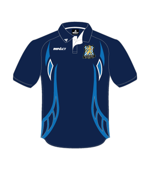 Goteborg RFC | Team Polo Shirt