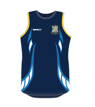 Goteborg RFC | Training Singlet