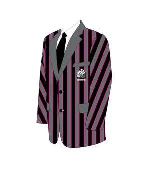 University RFC Team Blazer | 2016