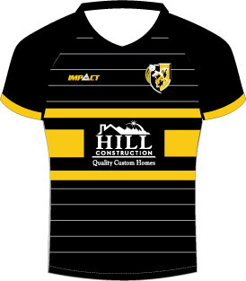 Hayward United Soccer | Away Replica