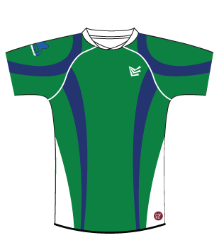 SIS | Elite Rugby Jersey