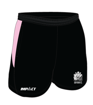 University RFC Leisure Shorts | 2017