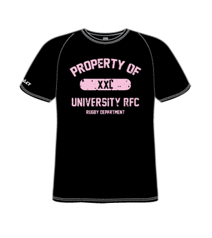 University RFC Supporter Shirt | Dept | 2017