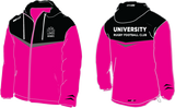 University RFC Tracksuit Jacket | Female range | 2017