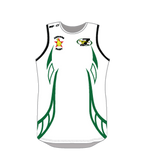 Official Zimbabwe Cheetahs 7's Training Vest