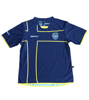 Official Sweden Rugby League Training Shirt