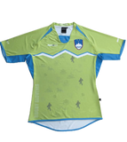 Official Slovenia Rugby Player Jerseys | 2016