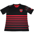 Official Denmark Rugby Training Shirt
